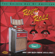 The Accents / The Clovers / The Knockouts a.o. - The Golden Age Of American Rock 'n' Roll Volume 5