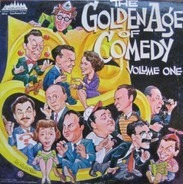 Various - The Golden Age Of Comedy Volume One