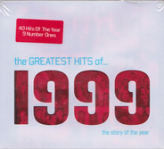 ATB, Boyzone, Suede a.o. - The Greatest Hits Of ...1999