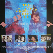 Depeche Mode, Iggy Pop, Janet Jackson... - The Greatest Hits Of 1987