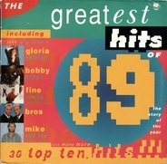 The Greatest Hits Of 1989 - The Greatest Hits Of 1989