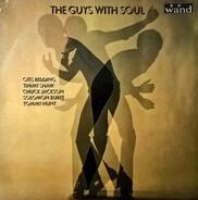 Chuck Jackson, Solomon Burke, a.o. - The Guys With Soul