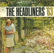 Tony Bennett, Percy Faith, a.o - The Headliners '63
