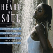 Bill Withers, Philip Bailey, Pasadenas a.o. - The Heart Of Soul