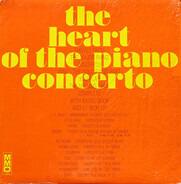 Mendelssohn / Liszt / Tchaikovsky a.o. - The Heart Of The Piano Concerto