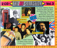 The Kinks, The Searchers, a.o. - The Hit Collection Vol.3