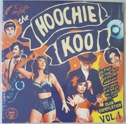 Coasters / Clem Sacco / Roger King a.o. - The Hoochie Koo 01
