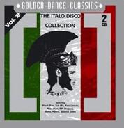 Black Box / Hipnosis / Samoa Park a.o. - The Italo Disco Collection Vol. 2