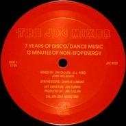 Rofo, Electric Funk, Ann Joy a.o. - The JDC Mixer - Volume 1