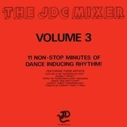 Sunbelt, Venus, Charity a.o. - The JDC Mixer Volume 3
