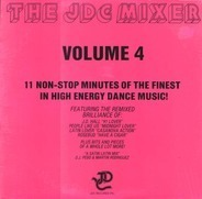 J.D. Hall, Latin Lover a.o. - The JDC Mixer Volume 4