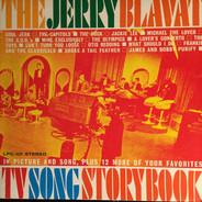 Otis Redding / Warren Lee / Booby Comstock a.o. - The Jerry Blavat Tv Song Storybook