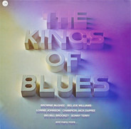 Speckled Red a.o. - The Kings Of Blues