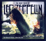 Sigue Sigue Sputnik, Rosetta Stone, Interface a.o. - The Many Faces Of Led Zeppelin. The Ultimate Tribute.