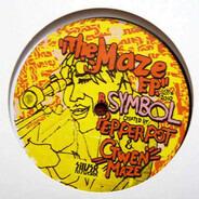 Jef K. / Maze / Pepperpot - The Maze EP.