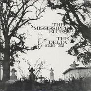 Joe Calicott / Garfield Akers / Jaydee Short a.o. - The Mississippi Blues No.2 The Delta 1929-1932