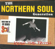 Frank Wilson / The professionals / Candy & The kisses / etc - The Northern Soul Generation