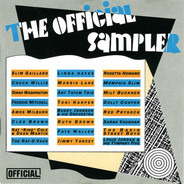 Slim Gaillard, Chuck Willis a.o. - The Official Sampler