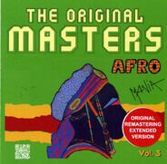 Jim Capaldi, Carmel, Jim Pepper, a.o. - The Original Masters: Afro Mania Vol. 3