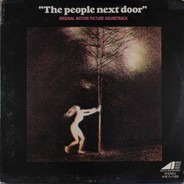 Bead Game, The Glass Bottle, Gary Criss - The People Next Door: Original Motion Picture Soundtrack