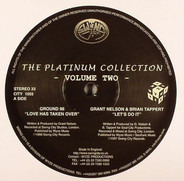 Ground 96, 3 Spirits, a.o. - The Platinum Collection Volume Two
