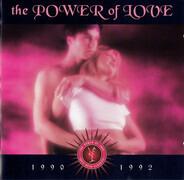 Sophie B Hawkins / Dan Reed Network / etc - The Power Of Love: 1990 - 1992