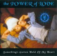 Mare Almond & Gene Pitney / Howard Jones / etc - The Power Of Love: : Something's Gotten Hold Of My Heart