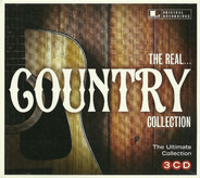 The Carter Family / Chet Atkins a.o. - The Real... Country Collection