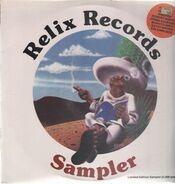 Hot Tuna, Savoy Brown, Kingfish a.o. - The Relix Sampler