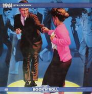 Ben E. King, Clarence Henry - The Rock'N'Roll Era - 1961 Still Rockin'