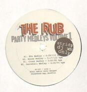 House Sampler - The Rub Party Medleys Volume 1