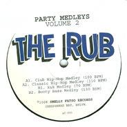 Various - The Rub Party Medleys Volume 2