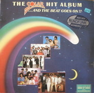 Shalamar, Lakeside, Klymaxx ... - The Solar Hit Album ...And The Beat Goes On!!