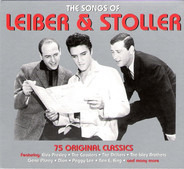 Elvis Presley / The Coasters / The Drifters a.o. - The Songs Of Leiber & Stoller