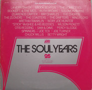 La Vern Baker, Brook Benton, The Bobbettes, Booker T. & The MG's, a.o. - The Soul Years