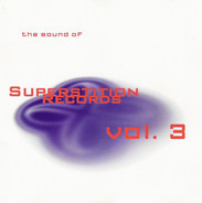 Humate / Velocity a.o. - The Sound Of Superstition Vol. 3