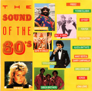 Kim Wilde / Korgis / Freeez a.o. - The Sound Of The 80's