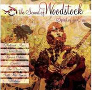 Tim Hardin / Scott McKenzie a.o. - The Sound Of Woodstock