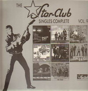 The Rattles / The Pretty Things a.o. - The Star-Club Singles Complete Vol.9