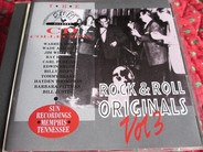 Warren Smith / Wade And Dick a.o. - The sun cd collection rock and roll originals Vol.3