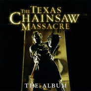 Pantera / Hatebreed / Meshuggah a.o. - The Texas Chainsaw Massacre - The Album