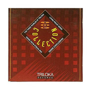 Richie Beirach, Jackie McLean, Jai Uttal - The Three Worlds Of Triloka ...- The Collection