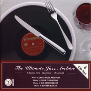 Jelly Roll Morton / Duke Ellington a.o. - The Ultimate Jazz Archive - Set 02/42