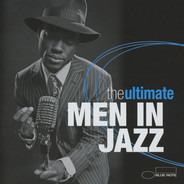 Dr John / Bryan Ferry / Lou Rawls a.o. - The Ultimate Men In Jazz