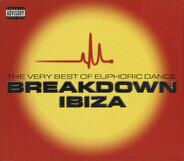 Fluke, Dido, a.o. - The Very Best Of Euphoric Dance Breakdown Ibiza