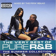Craig David, 2Pac, a.o. - The Very Best Of Pure R&B (The Summer Collection)