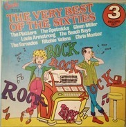 Glenn Miller, The Platters, Chris Montez a.o. - The Very Best Of The Sixties