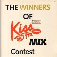 Captain Rock, Hi- Fidelity Three - The Winners Of Kiss 98.7 FM Mix Contest