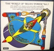 John Mayall, Peter Green - The World Of Blues Power Vol. 3
