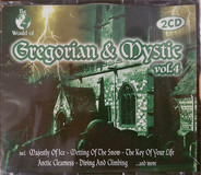 Gregorian compilation - The World Of Gregorian & Mystic Vol. 4